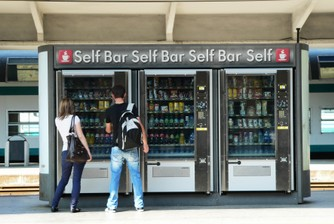 automaten shop